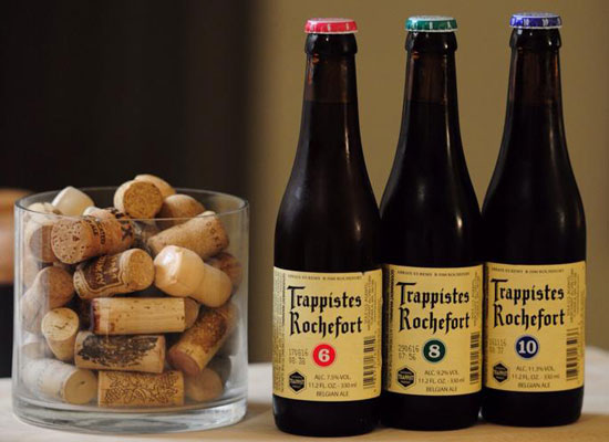 比利時啤酒怎么樣,比利時小麥啤酒特點