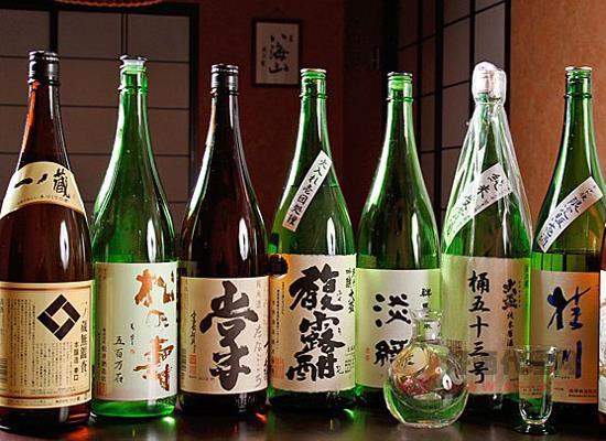 日本清酒热量高吗 日本清酒含有多少卡路里