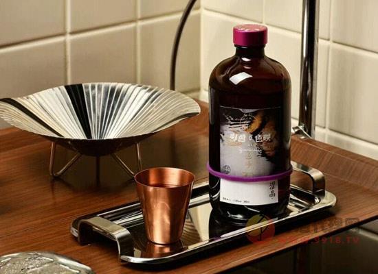 涩品黄酒多少钱,涩品手工古法酿造黄酒500ml价格