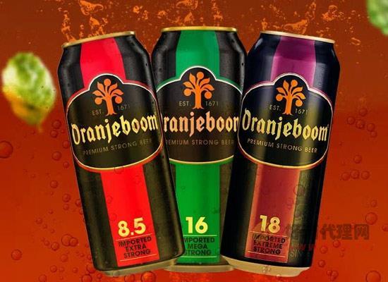 橙色炸彈啤酒價格貴嗎,橙色炸彈啤酒整箱多少錢