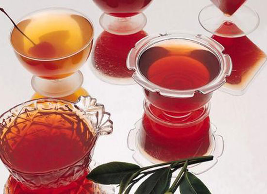 金桃酒的功效与作用 怎么制作金桃酒