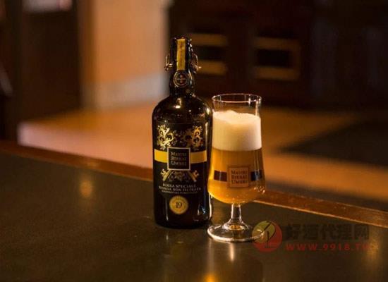 精酿啤酒好喝吗,翁布里亚精酿啤酒喝起来口感如何