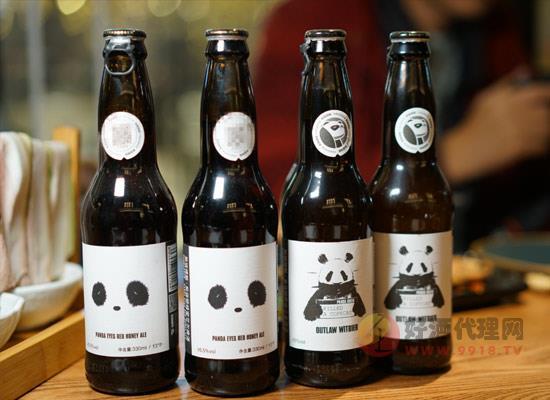 国产熊猫啤酒怎么样,中秋品尝嗨翻全场