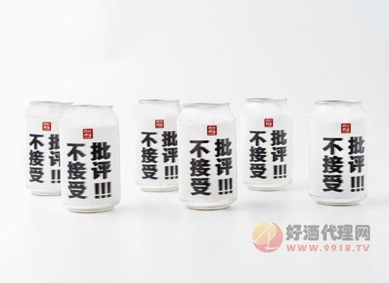 武漢十八號精釀啤酒怎么樣,不接受批評的社交IPA啤酒