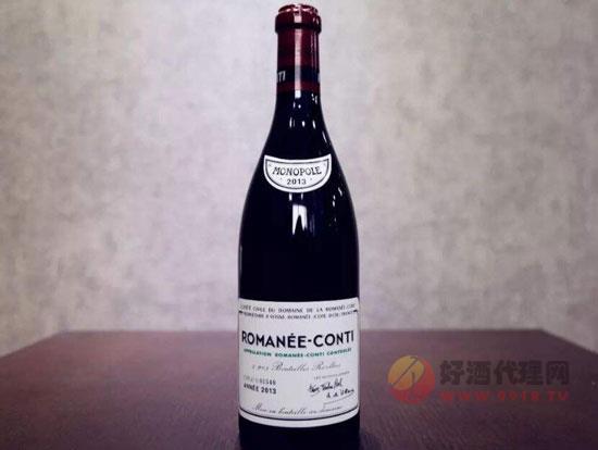 罗曼尼康帝2008多少钱一瓶,帝王之酒,奢华体验