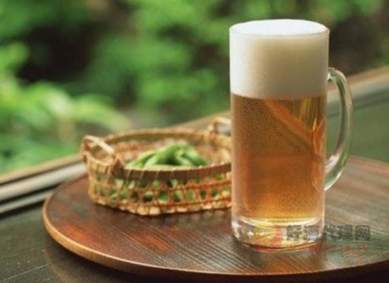 啤酒和酸奶能不能一起喝,对身体有害吗
