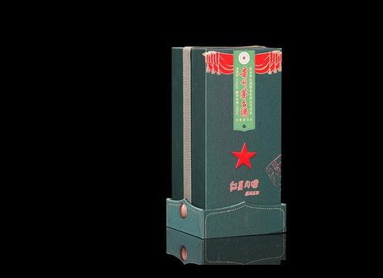 茅台酒红星闪烁精美礼盒怎么样,双节送礼的必备酒水