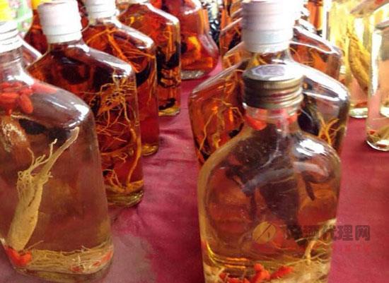 蝎子酒怎么泡,泡蝎子酒的比例是多少