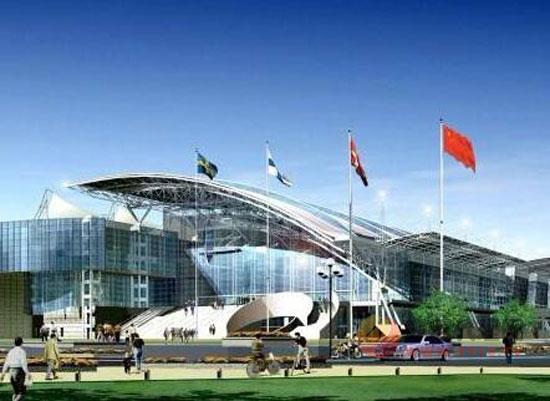 2020第八屆中國(南京)國際糖酒會展會宣傳