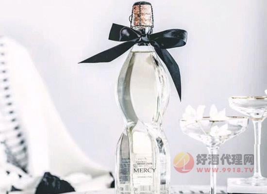 魔夕甜白起泡酒多少钱一瓶,价格实惠,送礼必备