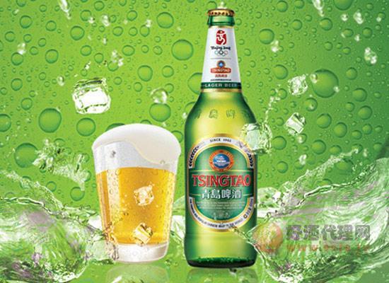 青岛啤酒的鉴定方法有哪些,这四点让你远离盗版酒