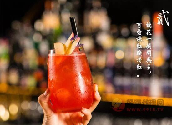 桃子酒应该怎么做,桃子酒中的营养物质有哪些