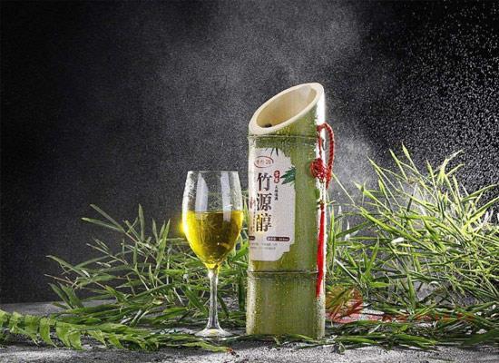 壮泉竹筒酒好喝吗,它的功效与作用有哪些