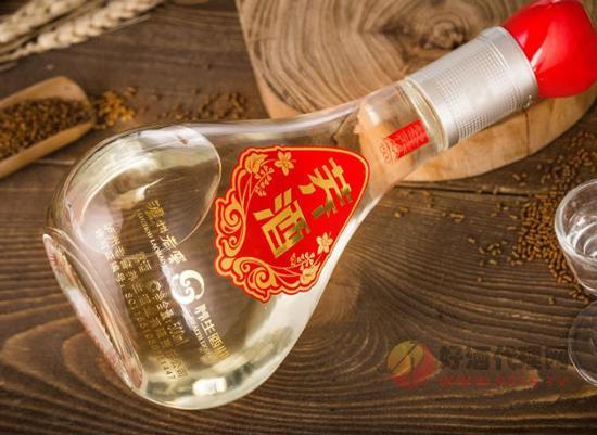 瀘州老窖冬蕎1500酒怎么樣,優質之選傳承技藝