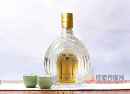 景阳冈38度铁盒一壹号酒价格,38度一箱的市场价是多少
