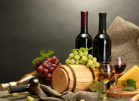 """葡萄酒的""""果酱味""""从何而来,造成它出现的原因有哪些"""