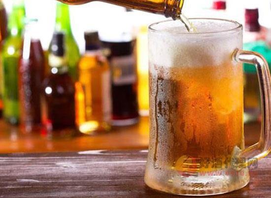 认识啤酒第一步:把专业用语学起来!