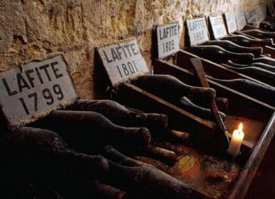 葡萄酒陈年是什么意思,哪些葡萄酒适合陈年
