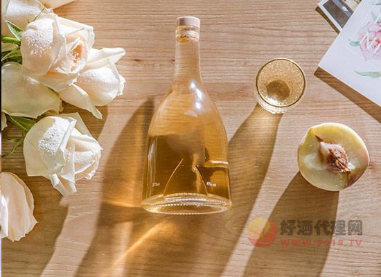 奧地利水蜜桃酒有什么特色,喝起來口感如何呢