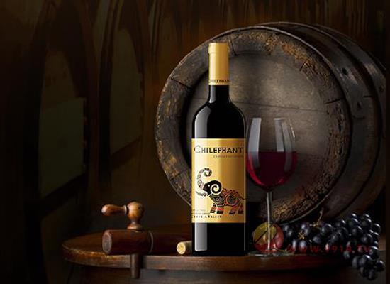 智利智象干红葡萄酒怎么样,人人喝得起的进口红酒