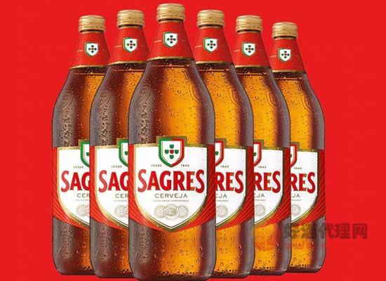 葡萄牙進口莎力啤酒有什么特點,味道怎么樣