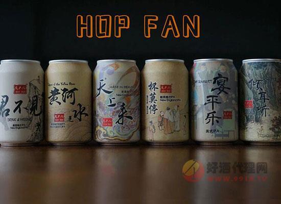 或不凡國產精釀多少錢,渾濁型鮮啤罐裝組合價格