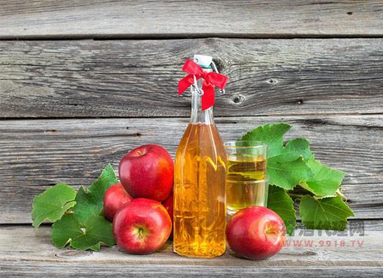 十二岭苹果酒好喝吗,喝起来口感如何