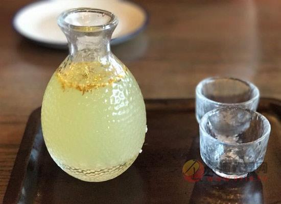 貴州特產苗家糯米酒怎么樣,原漿釀造,自然發酵