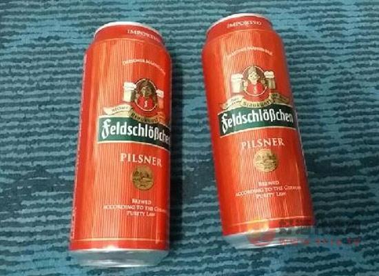 費爾德堡啤酒價格怎么樣,費爾德堡24聽白啤組合多少錢