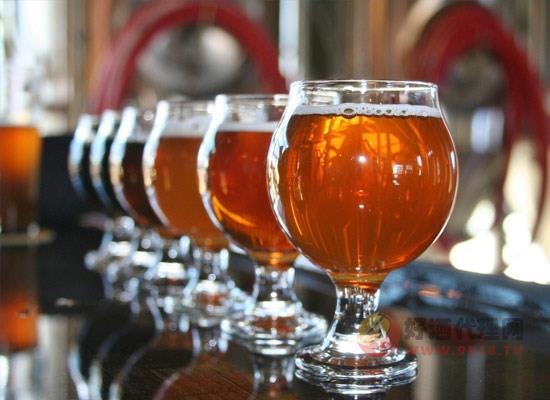 肯塔基香草愛爾啤酒怎么樣,現代精釀啤酒代表!
