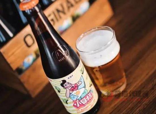 精酿啤酒容易喝醉吗?精酿啤酒度数都很高吗
