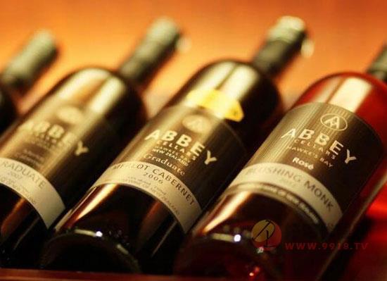 智利红酒为什么在国内便宜,品质怎么样