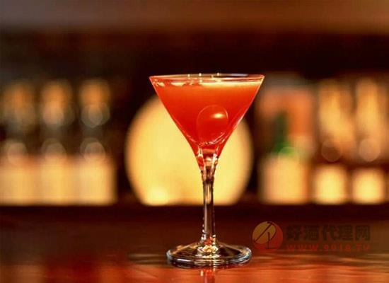 適合秋季飲用的雞尾酒有哪些,這五款帶你感受秋日風情
