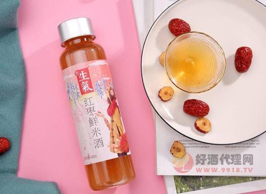 紅棗米酒怎么樣,制作方法有哪些