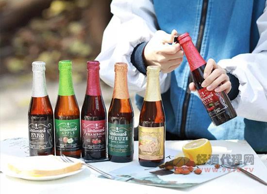 水蜜桃果味啤酒怎么樣,適合秋季飲用嗎