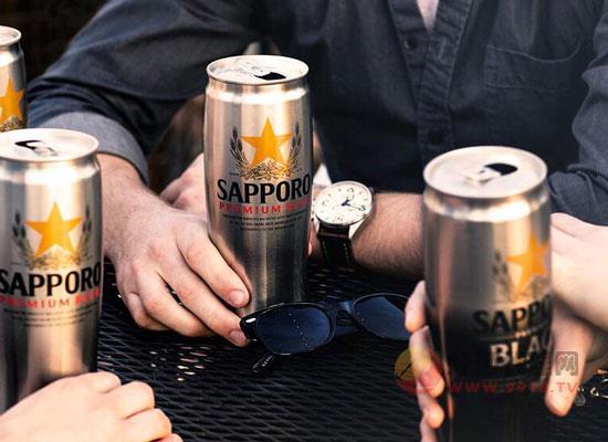 札幌啤酒多少錢一瓶,價格為什么這么貴