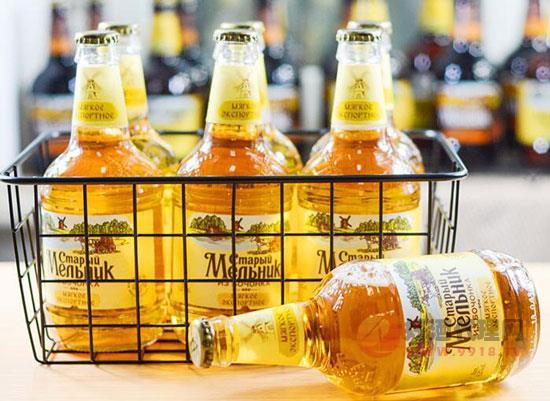 老米勒啤酒多少錢一瓶,俄羅斯老米勒啤酒介紹