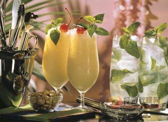酒的分类标准是什么,常见酒的分类及酒水知识