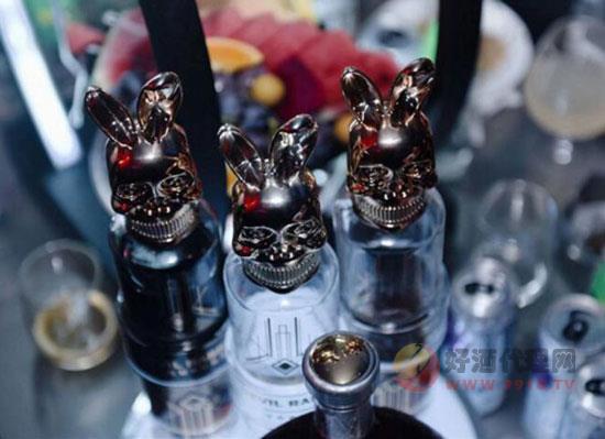惡魔兔子伏特加多少錢一瓶,惡魔兔子利口酒價格