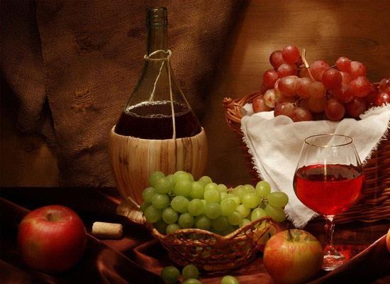 氣溫降低葡萄酒應該怎么收藏,南北方收藏方法借鑒