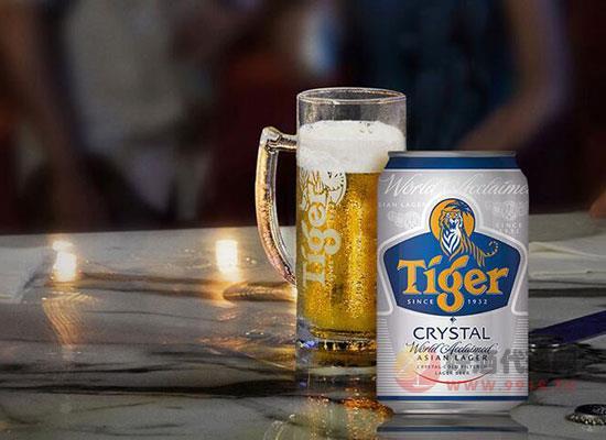 虎牌啤酒是哪個國家的,多少錢一瓶