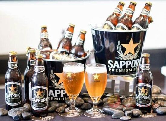 日本札幌啤酒為什么那么貴,有什么特點