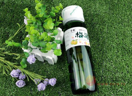日本梅子酒多少钱一瓶,日式芳歌梅酒价格