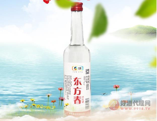 东方春特酿500ml多少钱 ,一瓶价格贵吗