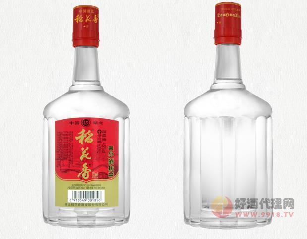稻花香简装小酒坊45度酒怎么样,香醇顺滑小酒坊