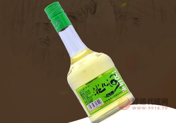 洮儿河酒哪款酒出名,洮儿河绿营养酒是粮食酒吗