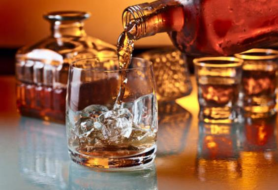 威士忌能長期存放嗎,威士忌應該怎么保存