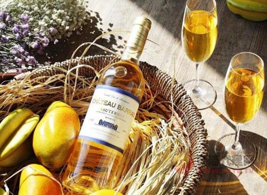 甜型葡萄酒有哪些品牌,好喝的甜紅葡萄酒推薦