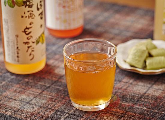 梅子酒的特色是什么,市面上常見的青梅酒有幾種