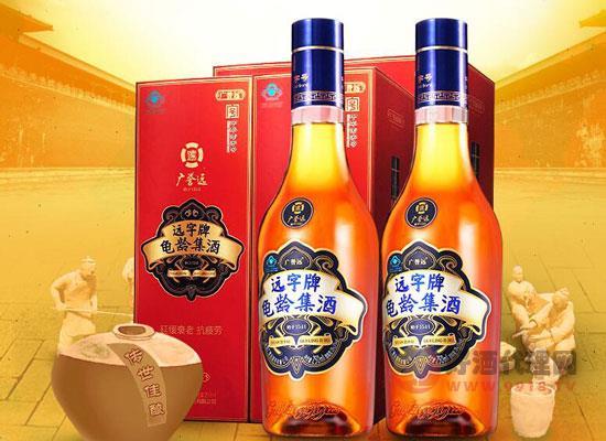 龟龄集酒250ml多少钱一盒,广誉远龟龄集酒价格介绍